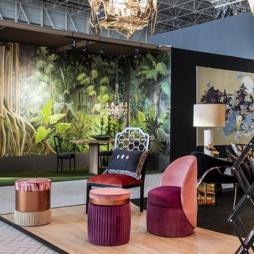 Maison & Objet 2020 continúa siendo atractivo para el diseño y la decoración 1