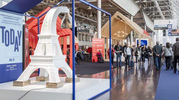 Maison & Objet 2020 continúa siendo atractivo para el diseño y la decoración 9