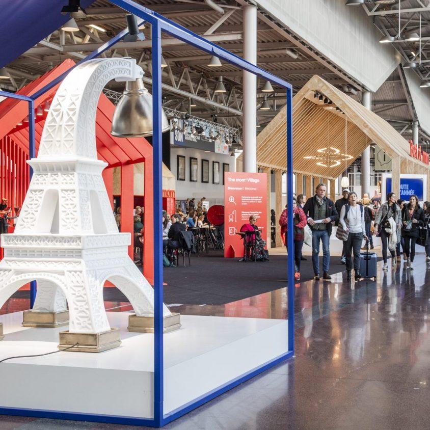 Maison & Objet 2020 continúa siendo atractivo para el diseño y la decoración 3