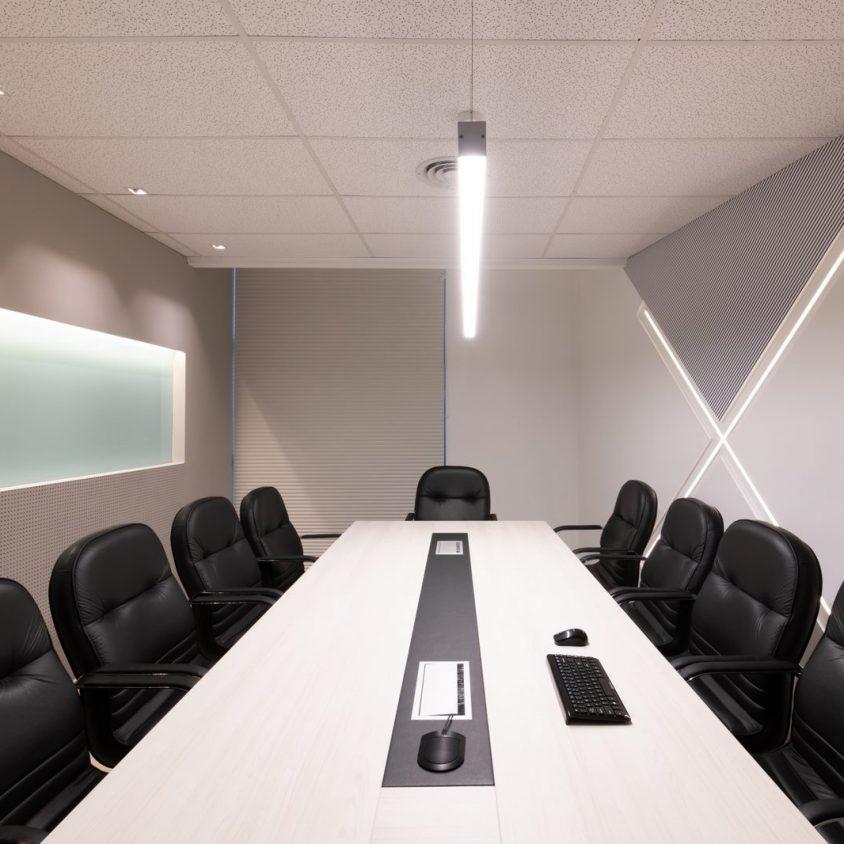Oficina Ascentio Technologies 8