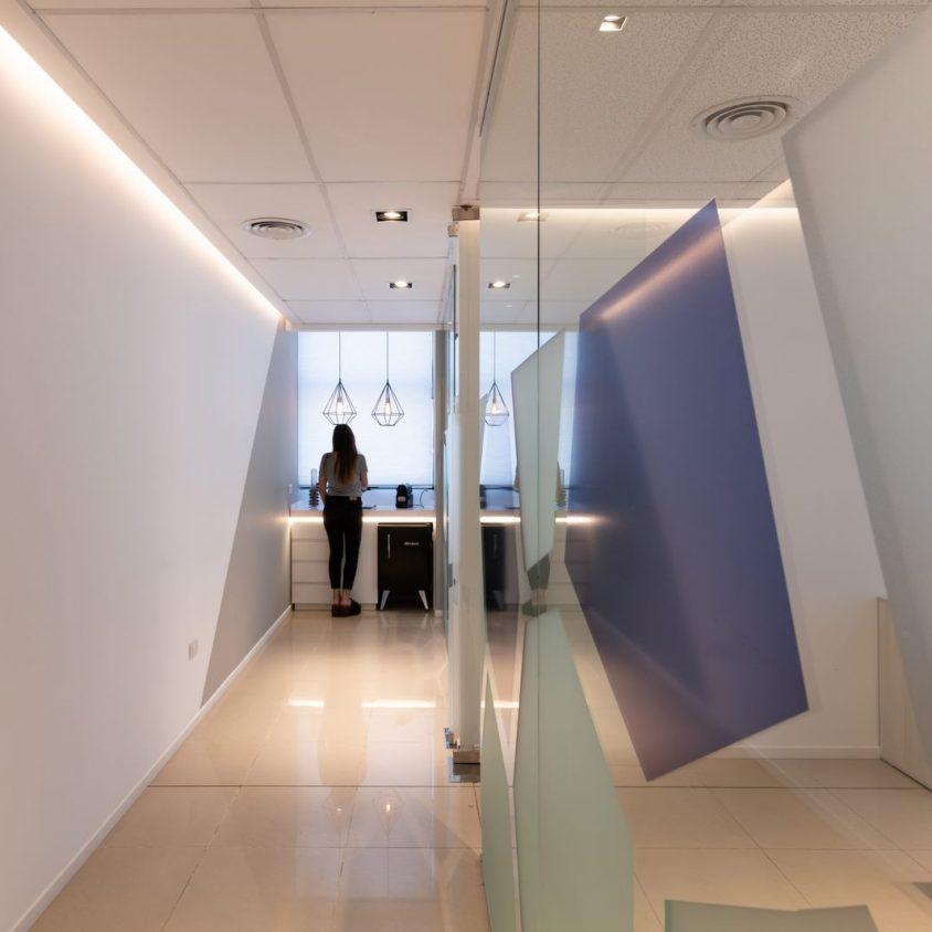 Oficina Ascentio Technologies 12