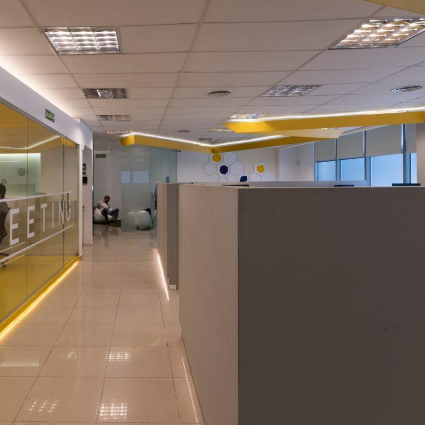 Oficina Ascentio Technologies 2