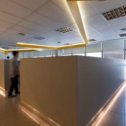 Oficina Ascentio Technologies 3