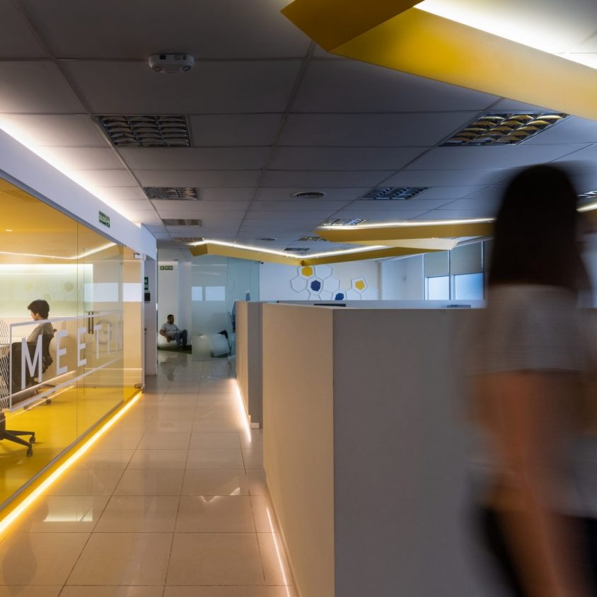 Oficina Ascentio Technologies 6