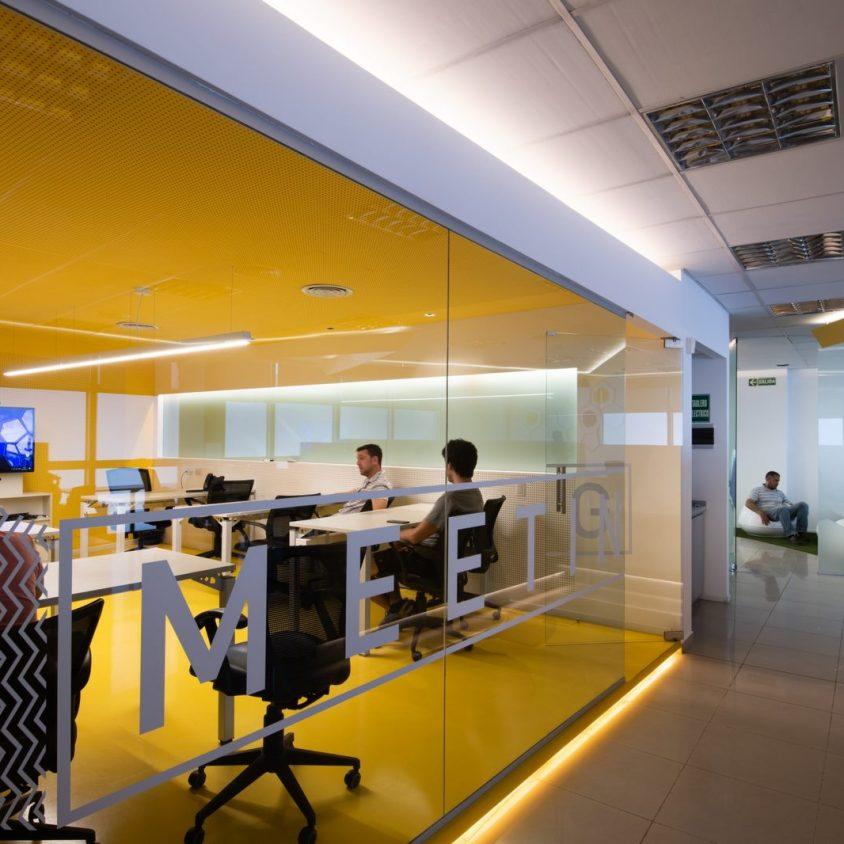 Oficina Ascentio Technologies 9