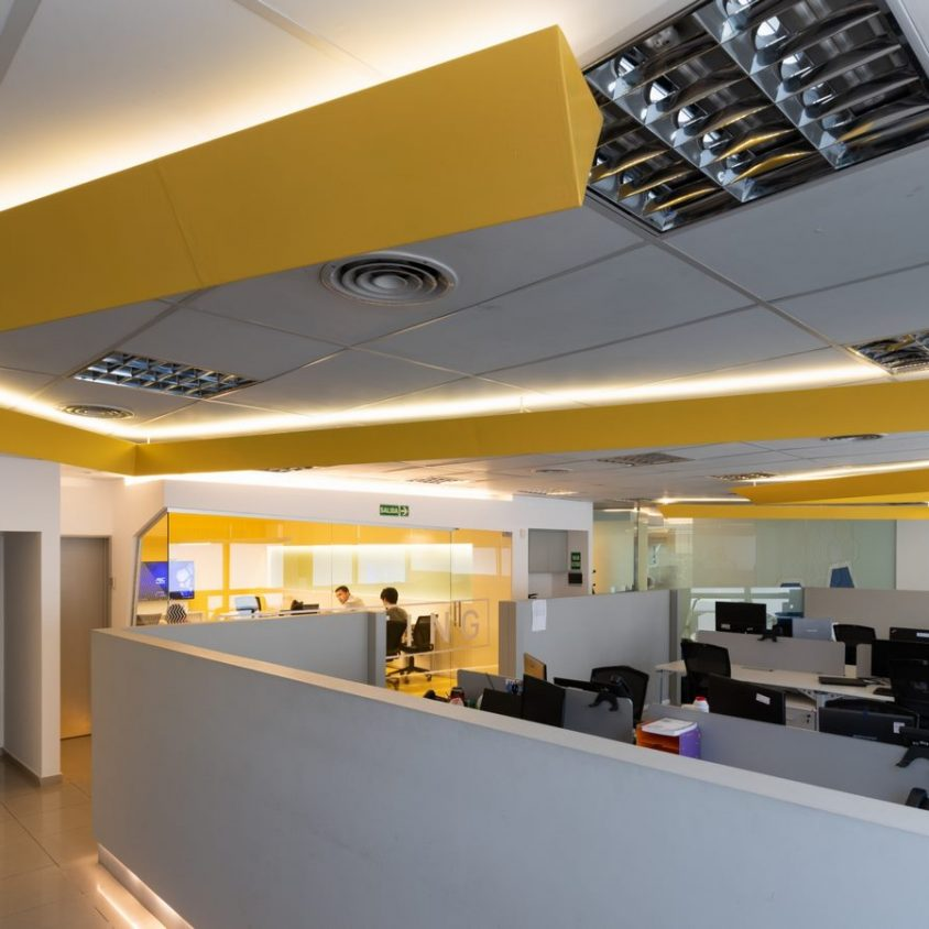 Oficina Ascentio Technologies 11