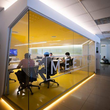 Oficina Ascentio Technologies 4