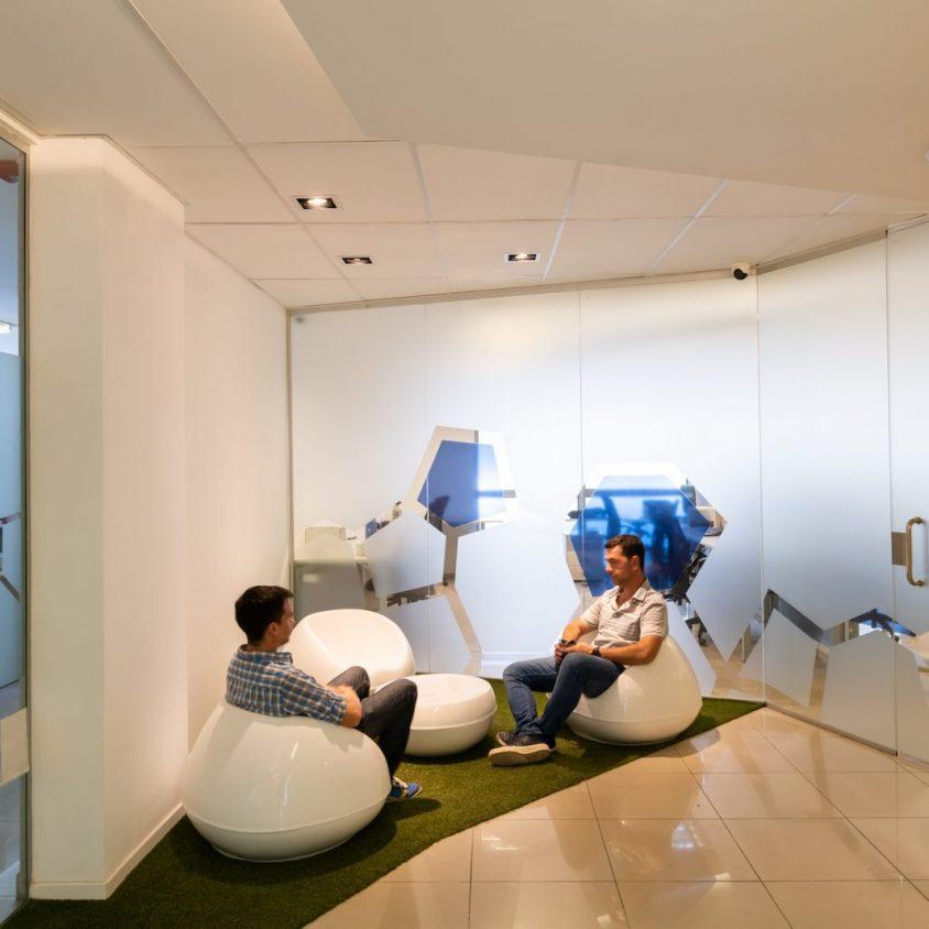 Oficina Ascentio Technologies 7