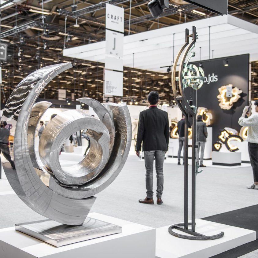 Maison & Objet 2020 continúa siendo atractivo para el diseño y la decoración 2