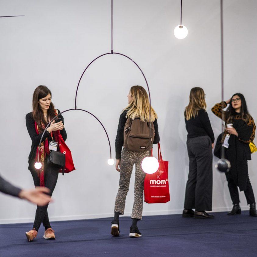 Maison & Objet 2020 continúa siendo atractivo para el diseño y la decoración 17