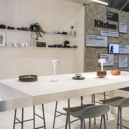Maison & Objet 2020 continúa siendo atractivo para el diseño y la decoración 15
