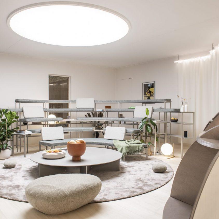 Maison & Objet 2020 continúa siendo atractivo para el diseño y la decoración 14