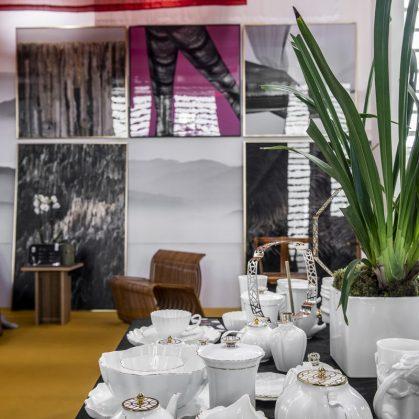 Maison & Objet 2020 continúa siendo atractivo para el diseño y la decoración 23