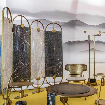 Maison & Objet 2020 continúa siendo atractivo para el diseño y la decoración 24
