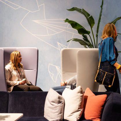 El hogar, el trabajo y la tecnología convergen en Interior Design Show 2020 24