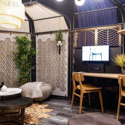 El hogar, el trabajo y la tecnología convergen en Interior Design Show 2020 23