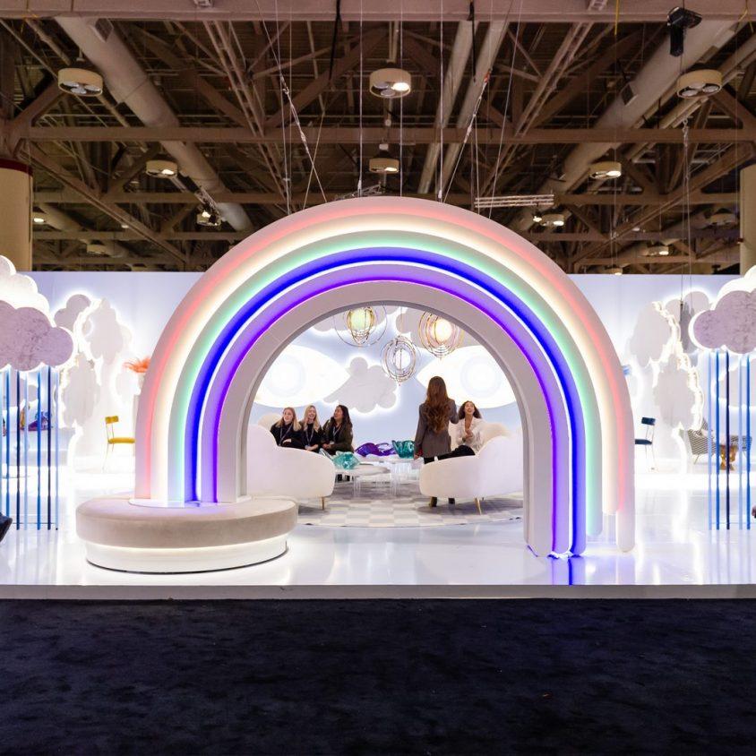 El hogar, el trabajo y la tecnología convergen en Interior Design Show 2020 3