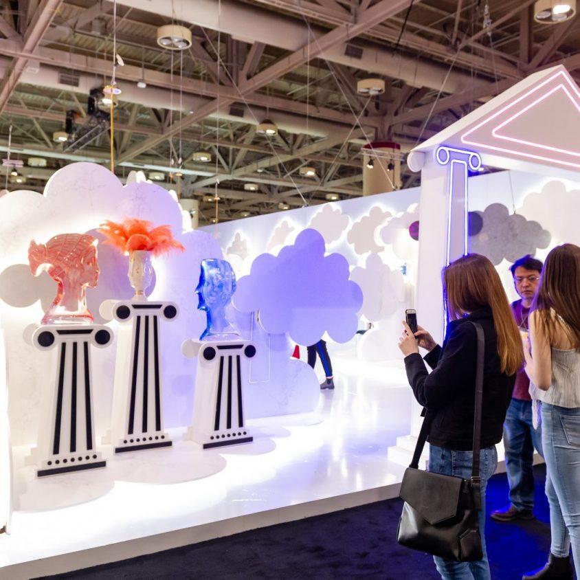 El hogar, el trabajo y la tecnología convergen en Interior Design Show 2020 13