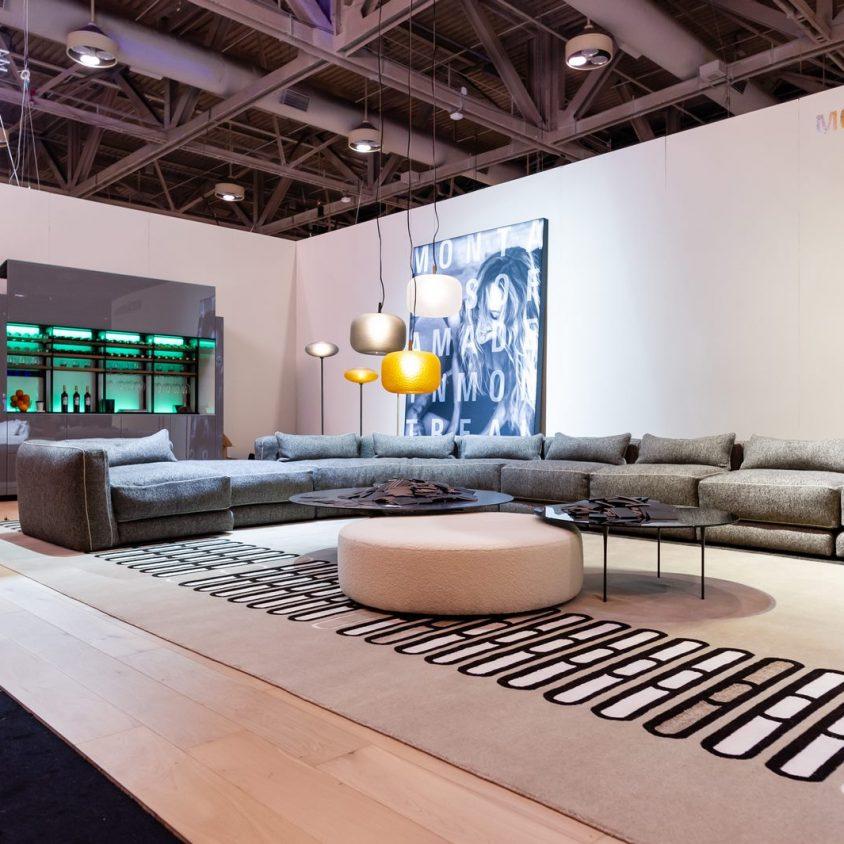 El hogar, el trabajo y la tecnología convergen en Interior Design Show 2020 8