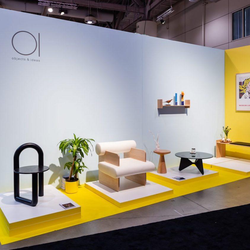 El hogar, el trabajo y la tecnología convergen en Interior Design Show 2020 14