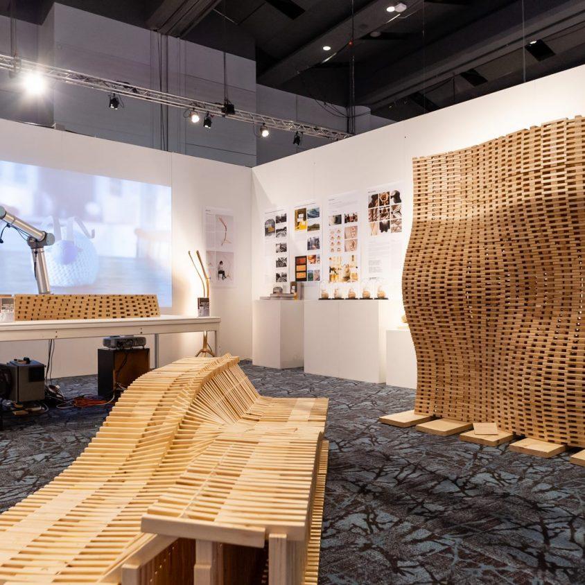 El hogar, el trabajo y la tecnología convergen en Interior Design Show 2020 7