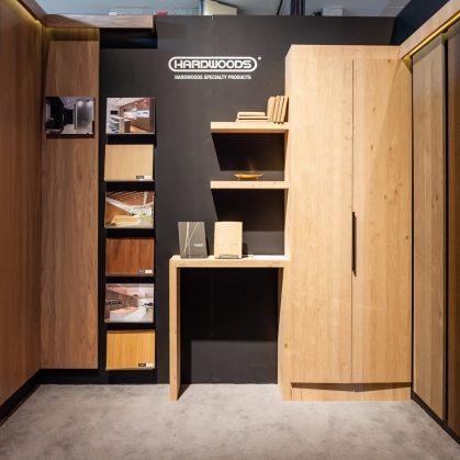 El hogar, el trabajo y la tecnología convergen en Interior Design Show 2020 11