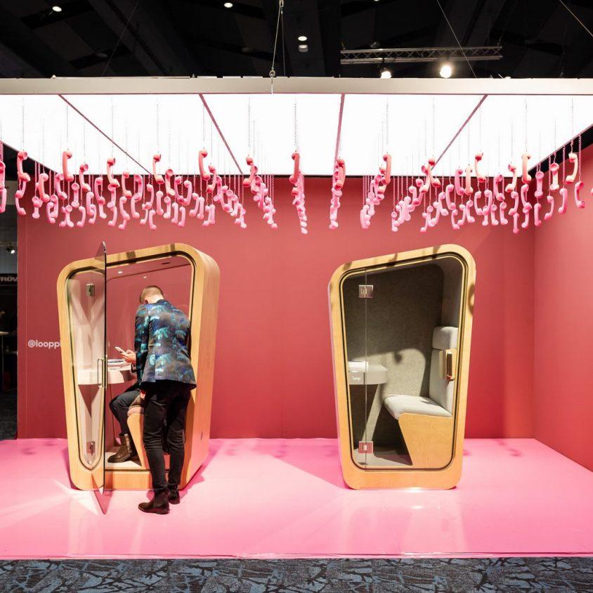 El hogar, el trabajo y la tecnología convergen en Interior Design Show 2020 15