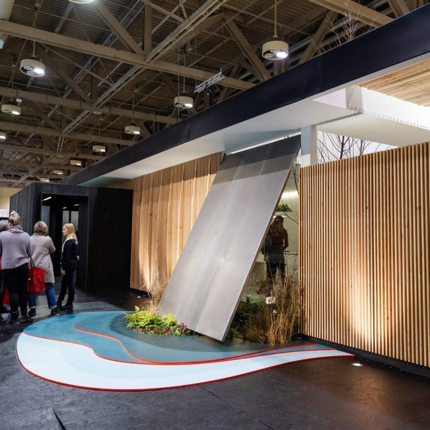 El hogar, el trabajo y la tecnología convergen en Interior Design Show 2020 20