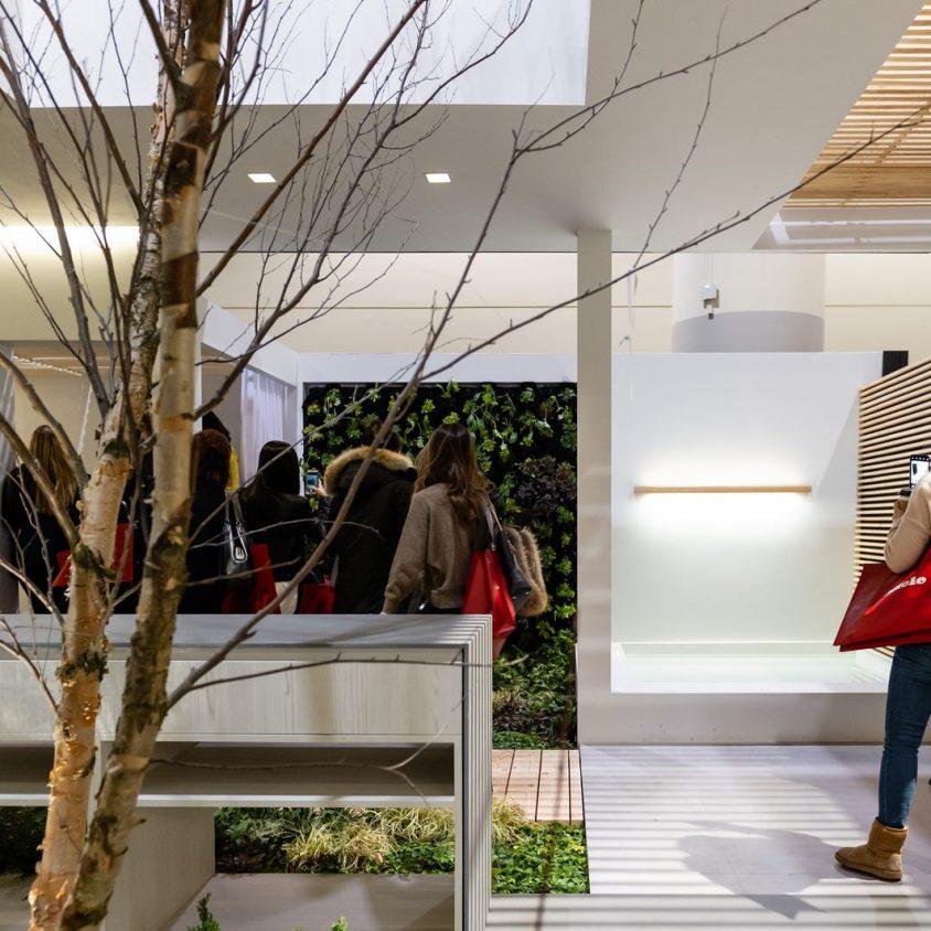 El hogar, el trabajo y la tecnología convergen en Interior Design Show 2020 21