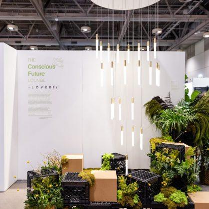 El hogar, el trabajo y la tecnología convergen en Interior Design Show 2020 10