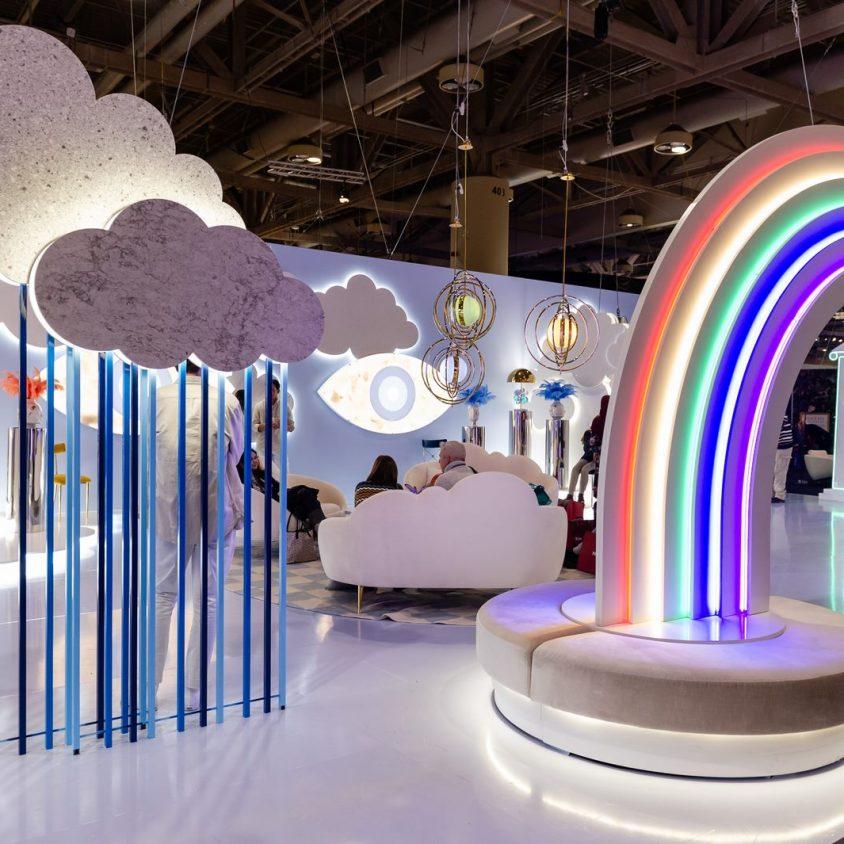 El hogar, el trabajo y la tecnología convergen en Interior Design Show 2020 6
