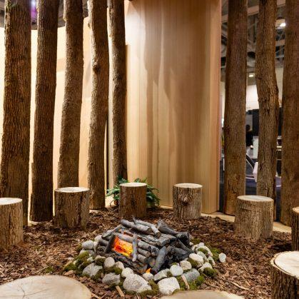 El hogar, el trabajo y la tecnología convergen en Interior Design Show 2020 19