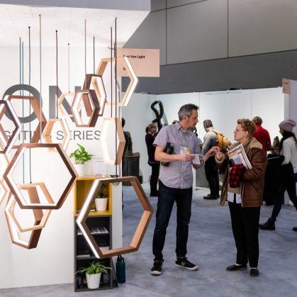 El hogar, el trabajo y la tecnología convergen en Interior Design Show 2020 18
