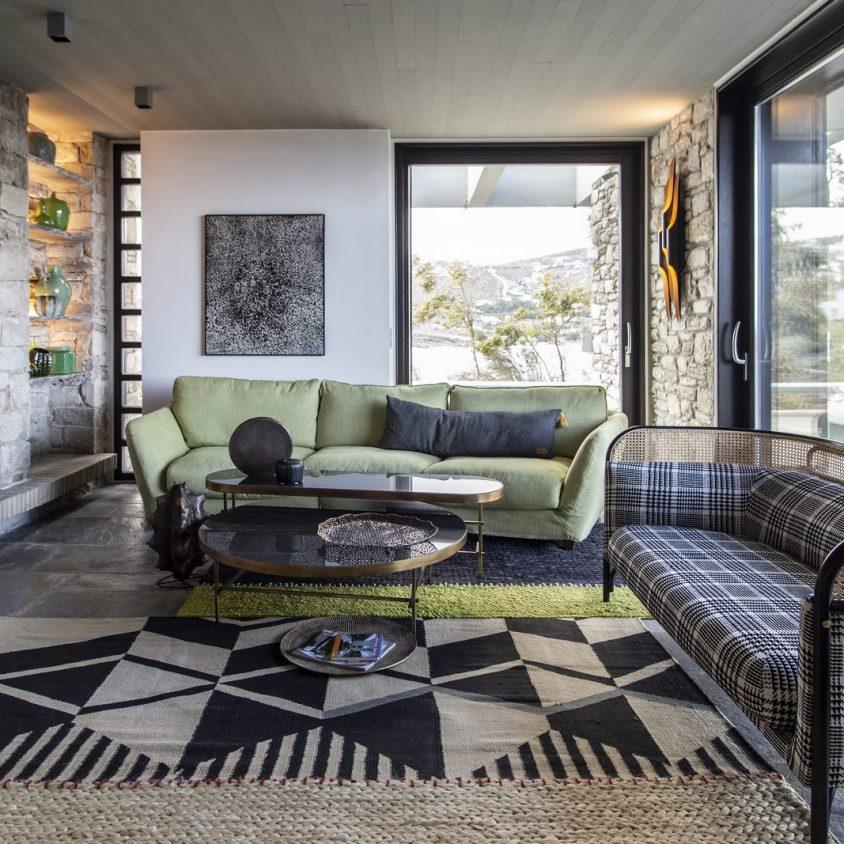 La casa en la bahía con diseño propio 10