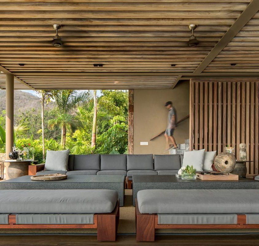 Un hogar para disfrutar de las playas de Ixtapa 4