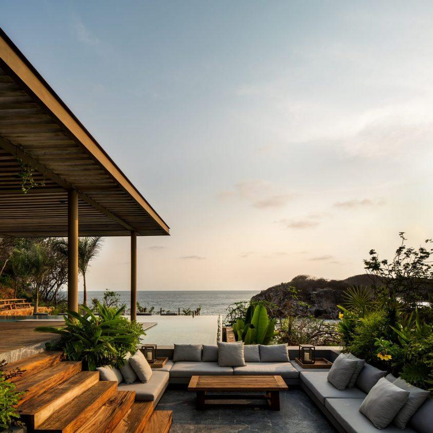 Un hogar para disfrutar de las playas de Ixtapa 1