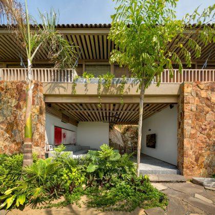 Un hogar para disfrutar de las playas de Ixtapa 11