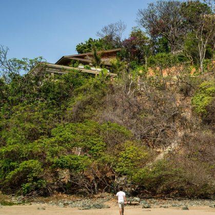 Un hogar para disfrutar de las playas de Ixtapa 2