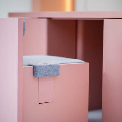 Maison & Objet 2020 continúa siendo atractivo para el diseño y la decoración 27