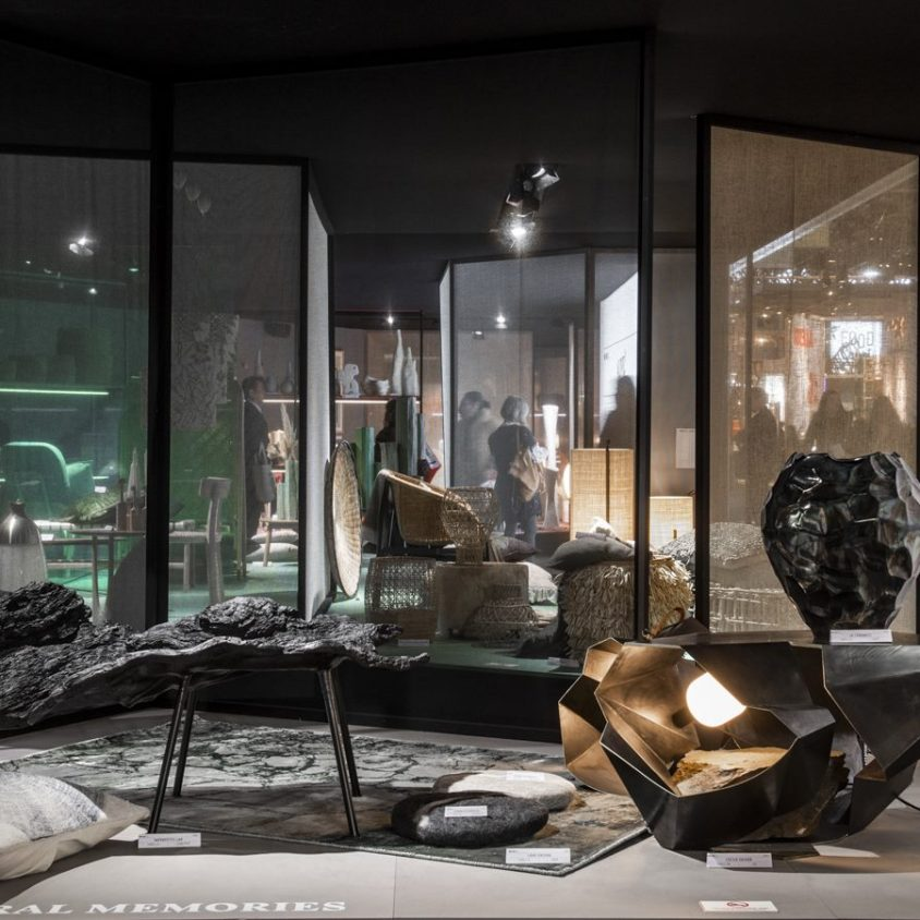 Maison & Objet 2020 continúa siendo atractivo para el diseño y la decoración 7