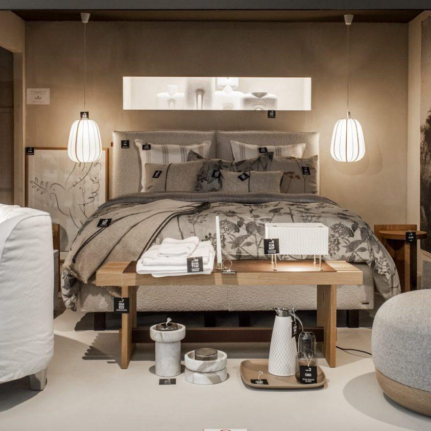 Maison & Objet 2020 continúa siendo atractivo para el diseño y la decoración 6