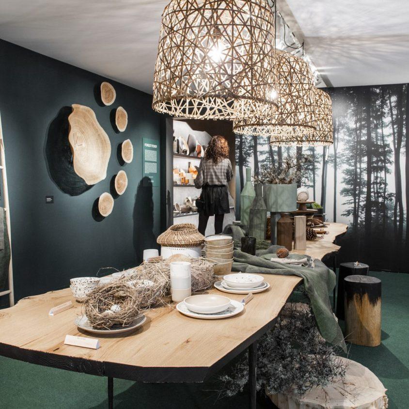 Maison & Objet 2020 continúa siendo atractivo para el diseño y la decoración 8