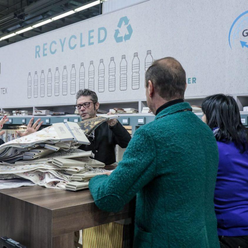 Heimtextil 2020 festeja sus 50 años enfocándose en el diseño sostenible 16