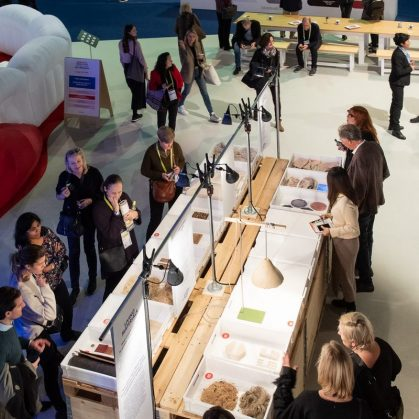 Heimtextil 2020 festeja sus 50 años enfocándose en el diseño sostenible 13