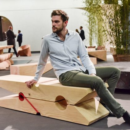 La industria del mueble se reactiva en Imm Cologne 2020 15