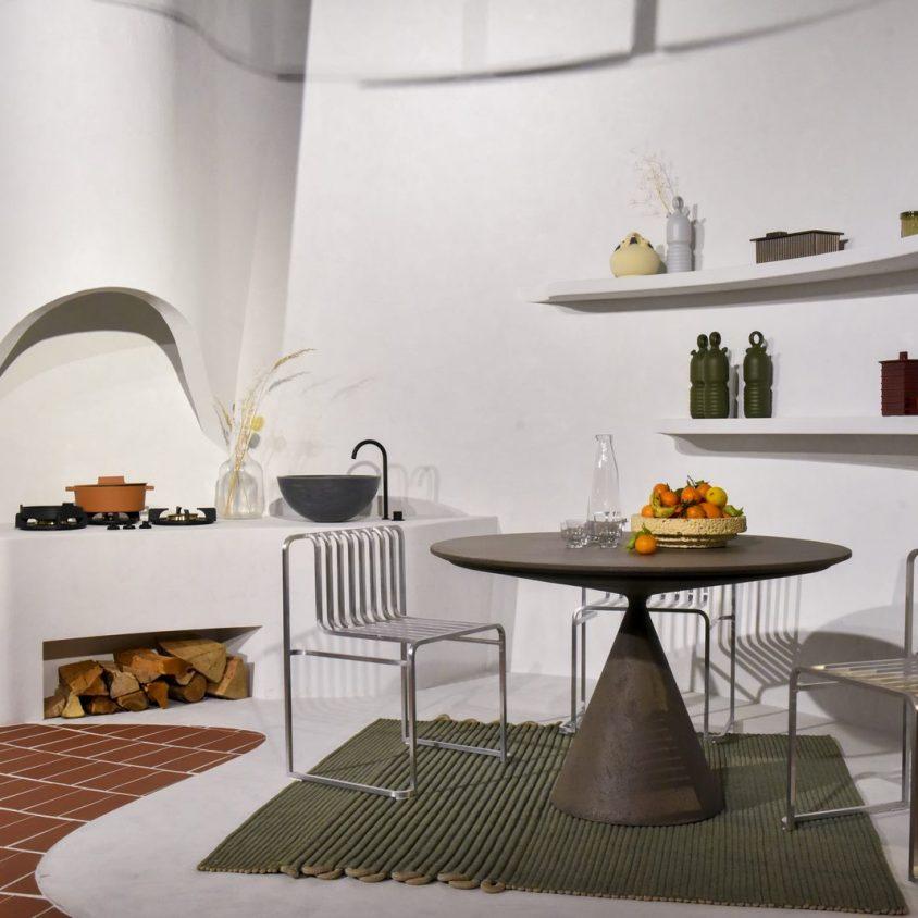 La industria del mueble se reactiva en Imm Cologne 2020 22