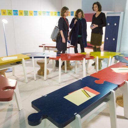 La industria del mueble se reactiva en Imm Cologne 2020 9
