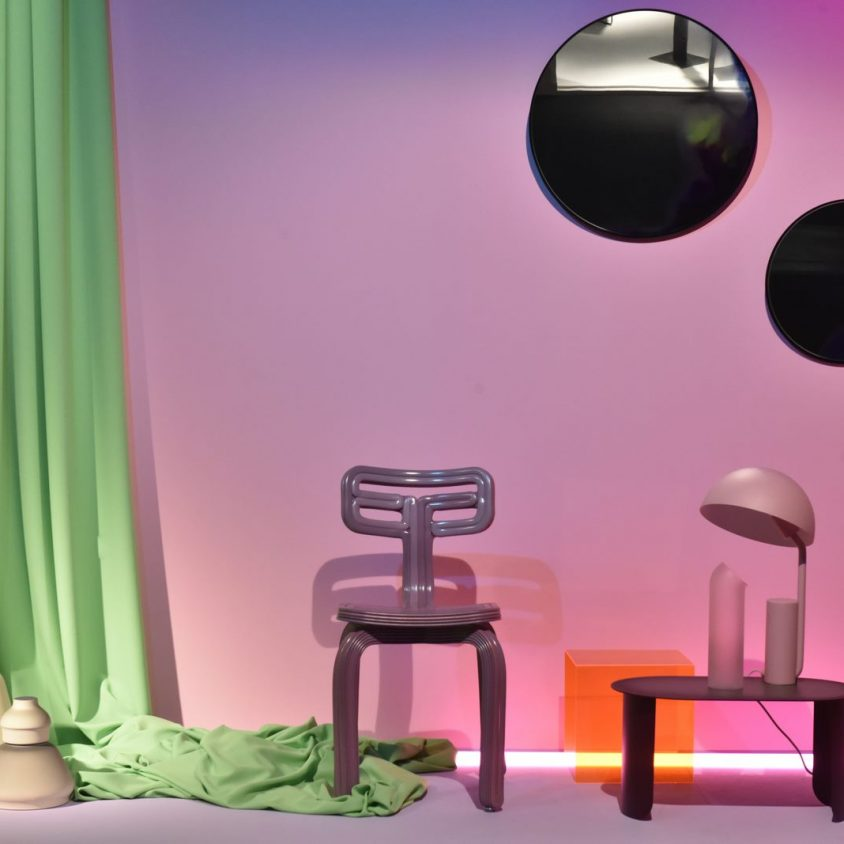 La industria del mueble se reactiva en Imm Cologne 2020 11