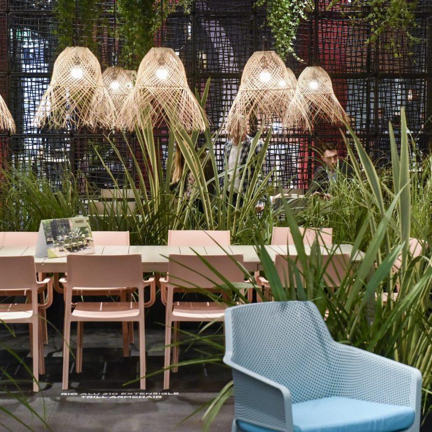 La industria del mueble se reactiva en Imm Cologne 2020 18