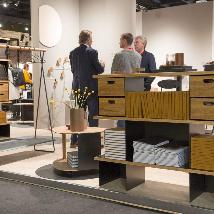 La industria del mueble se reactiva en Imm Cologne 2020 7